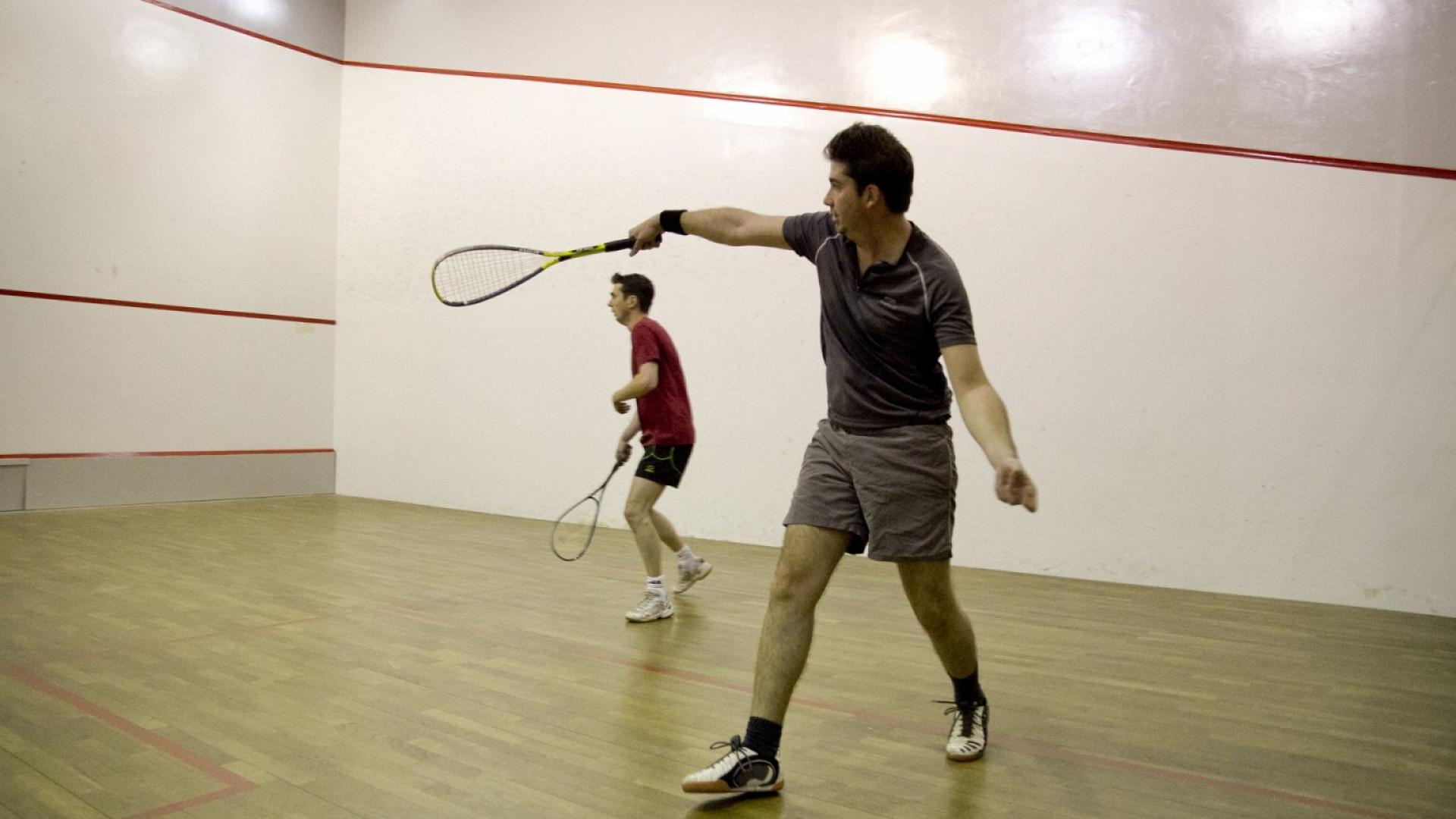 SQUASH GRAND STADE LES CAPELLANS