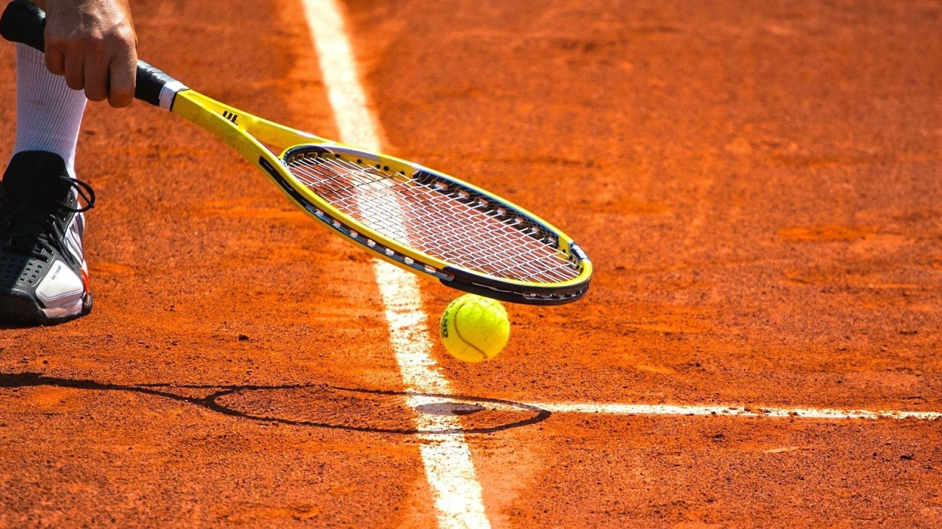 TOURNOI OPEN DE TENNIS