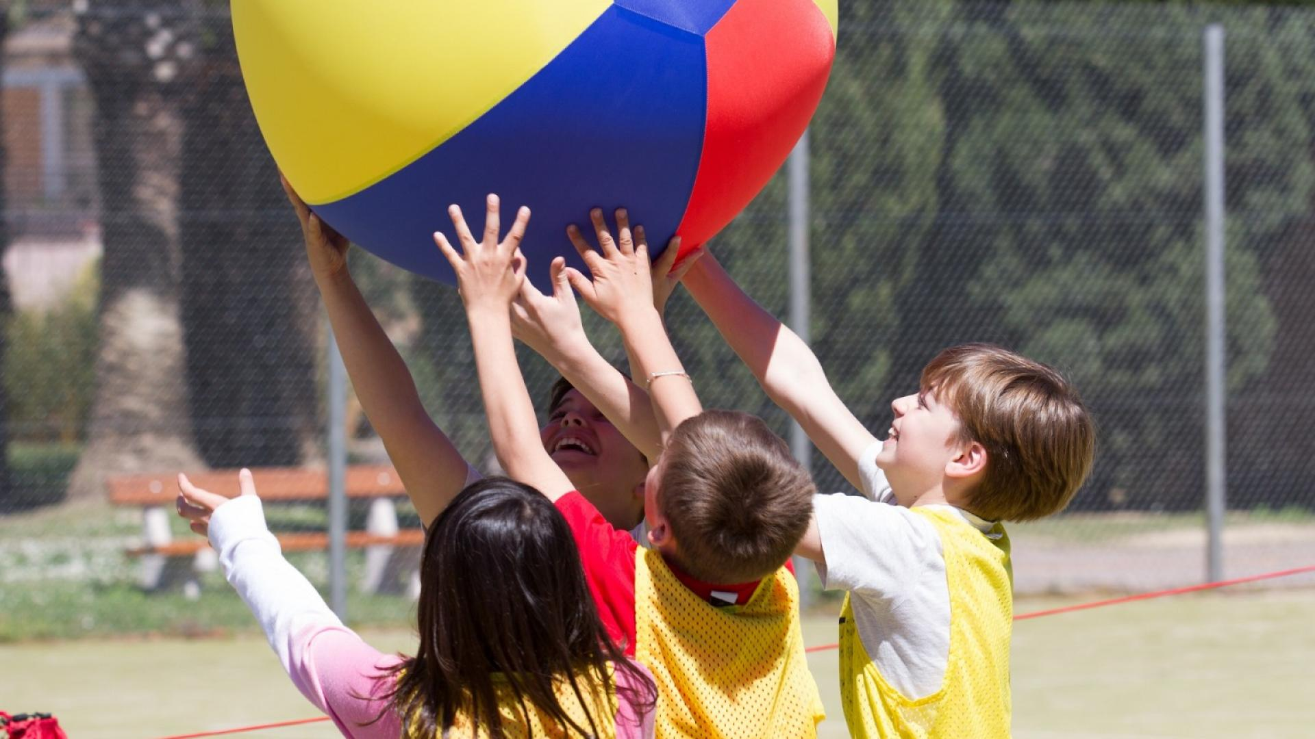 STAGE MULTISPORTS 7/12 ANS