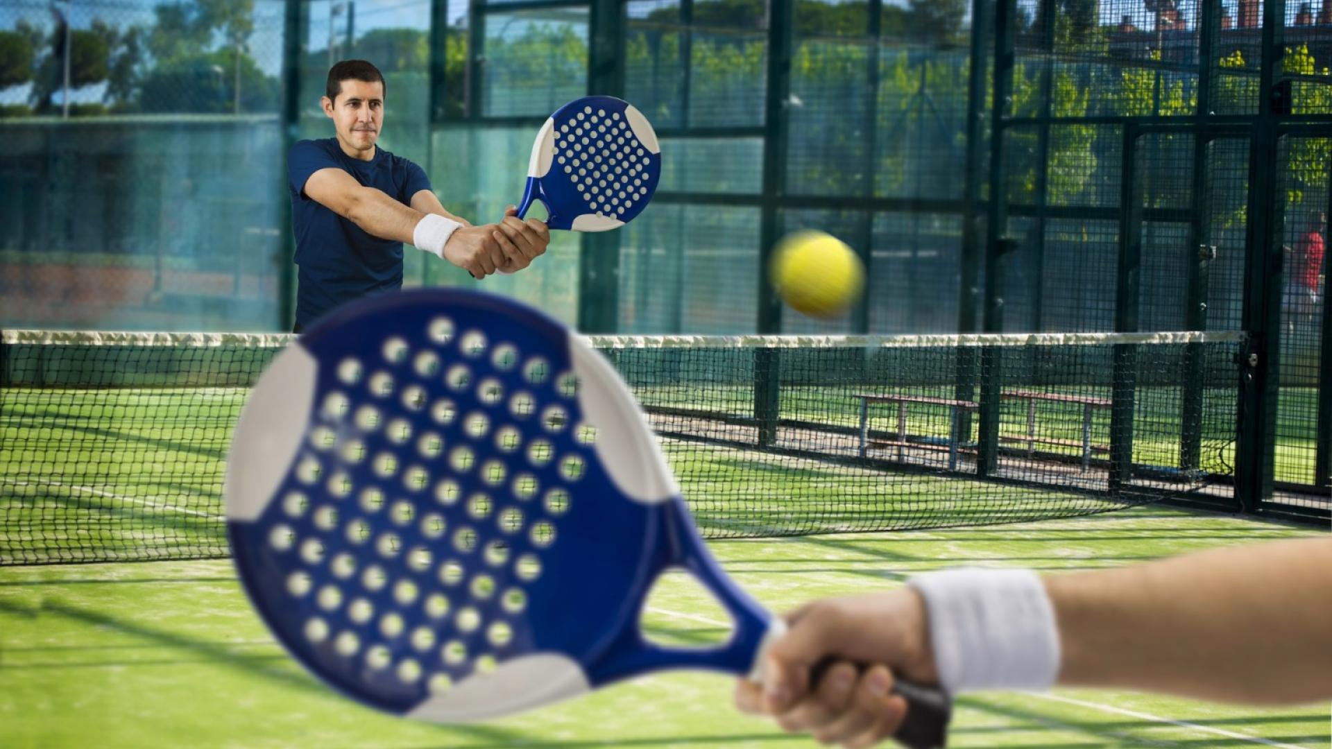 "TOURNOI DE PADEL P500 MESSIEURS ""DROP SHOT PADEL TOUR"""