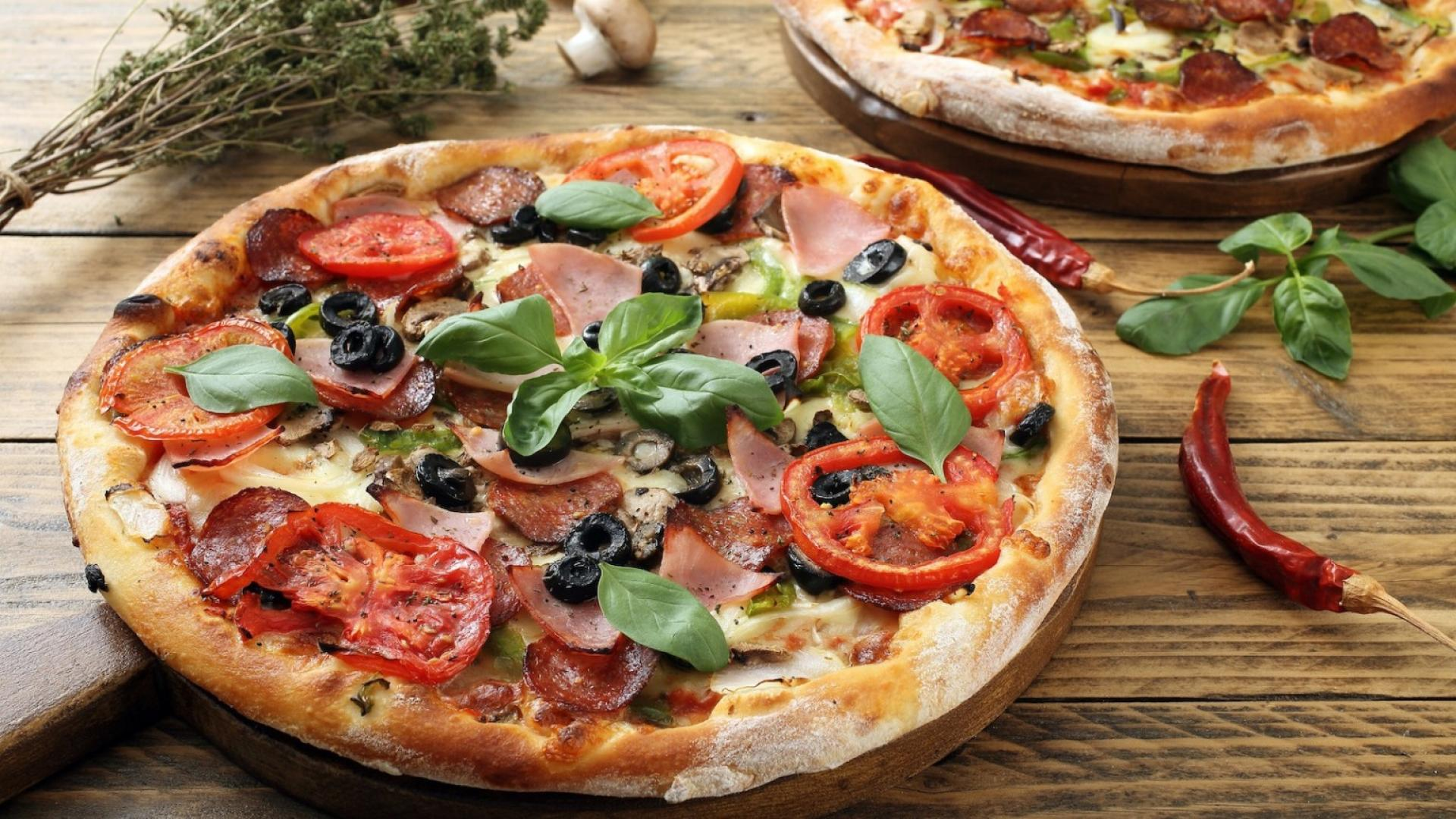 PLANETE PIZZA & FOODS
