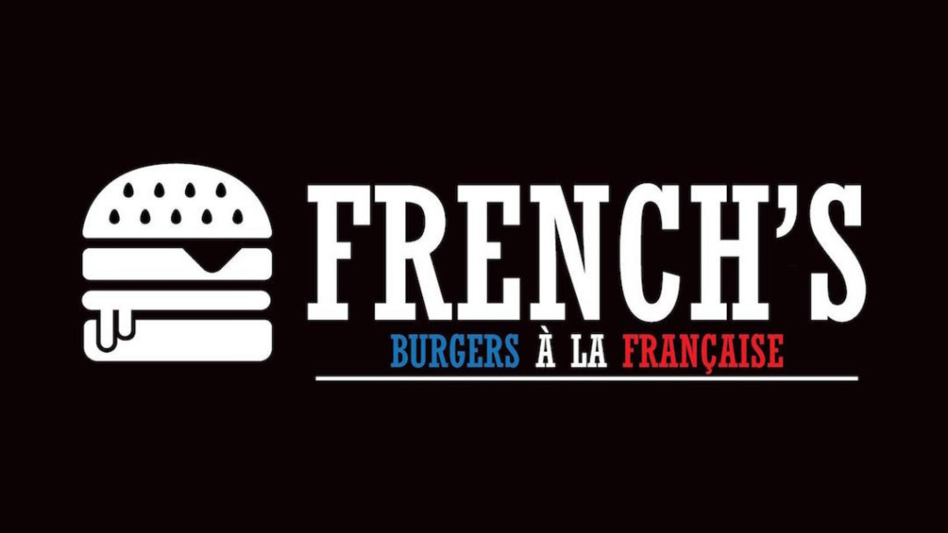 FRENCH'S BURGERS A LA FRANCAISE