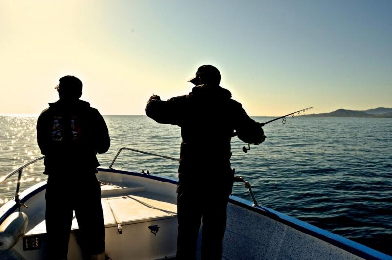 ROUSSILLON FISHING